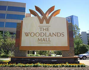 The Wooldands Mall
