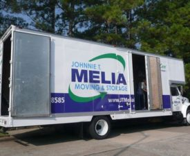 Houston Home Movers