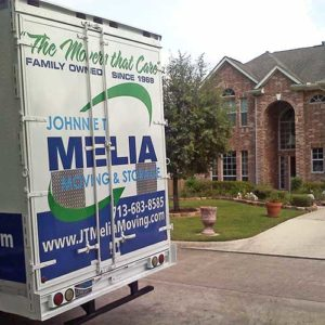 Residential Moving Services By JT Melia Moving