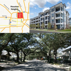 Moving To The Heights Houston With JT Melia Moving