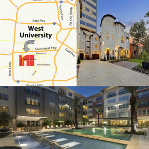 West University Place Houston