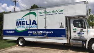 JT Melia Moving Company