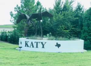 Moving To Katy, Texas